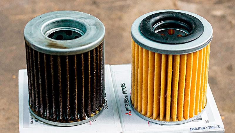 Масляные фильтры от Фортунаавто
