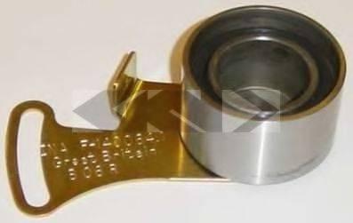 SPIDAN 67104 Натяжной ролик, ремень ГРМ