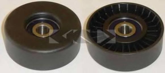 SPIDAN 66141 Паразитный / ведущий ролик, поликлиновой ремень