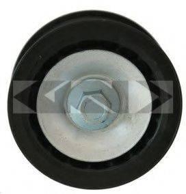 SPIDAN 66167 Паразитный / ведущий ролик, поликлиновой ремень