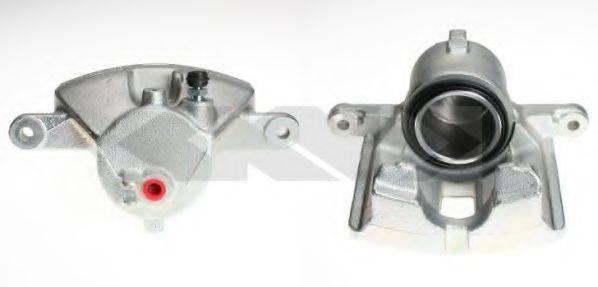 SPIDAN 403311 Тормозной суппорт
