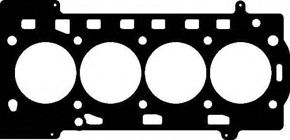 Прокладка, головка цилиндра ELRING 732.841