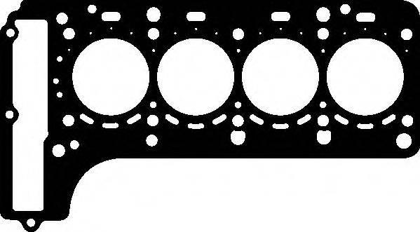 Прокладка, головка цилиндра ELRING 732.640