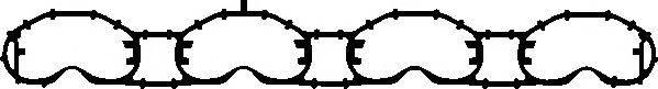 Прокладка, впускной коллектор ELRING 735.850