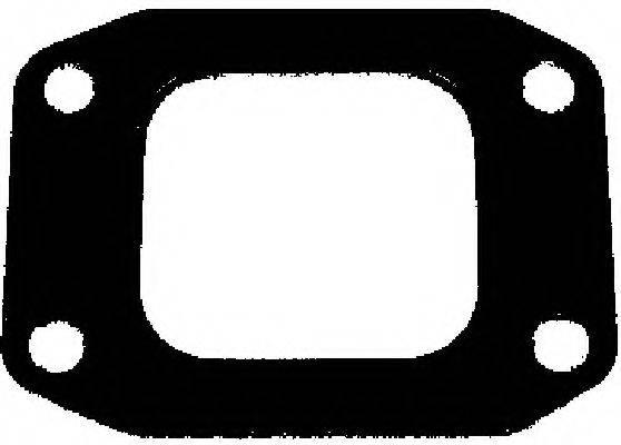 Прокладка, выпускной коллектор ELRING 733.550
