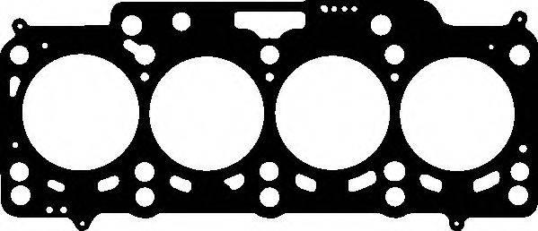 Прокладка, головка цилиндра ELRING 732.110