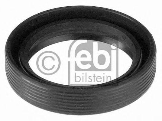 FEBI BILSTEIN 02085 Уплотняющее кольцо, коленчатый вал