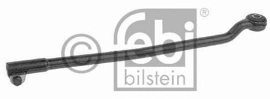 FEBI BILSTEIN 05198 Осевой шарнир, рулевая тяга