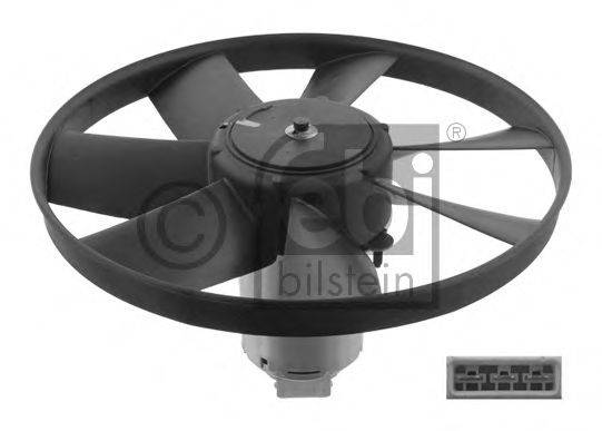 FEBI BILSTEIN 06992 Вентилятор, охлаждение двигателя