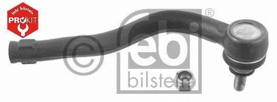 Наконечник поперечной рулевой тяги FEBI BILSTEIN 11998