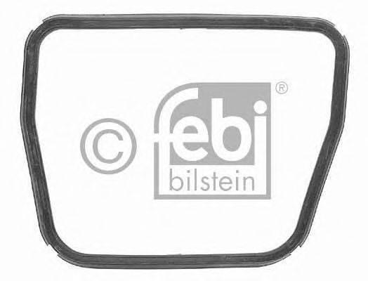 Прокладка, маслянного поддона автоматическ. коробки передач FEBI BILSTEIN 12012