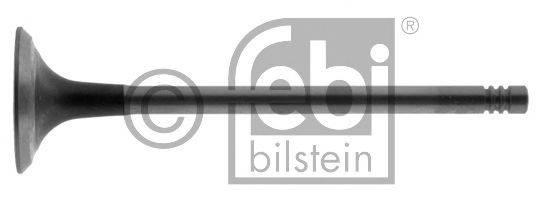FEBI BILSTEIN 12824 Выпускной клапан