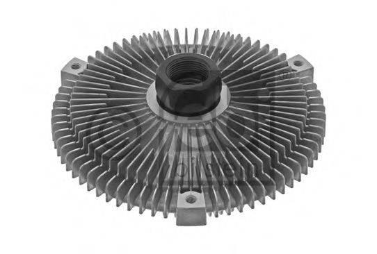 FEBI BILSTEIN 18679 Сцепление, вентилятор радиатора
