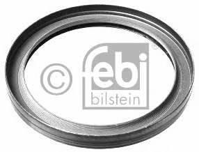 FEBI BILSTEIN 21074 Уплотняющее кольцо, коленчатый вал