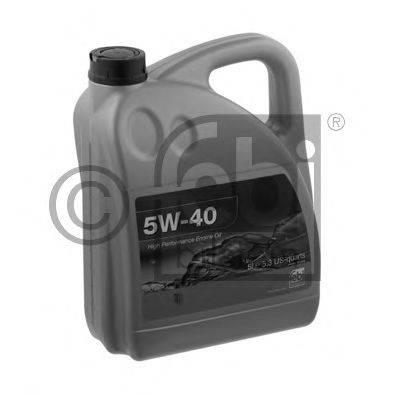 FEBI BILSTEIN 32938 Моторное масло; Моторное масло