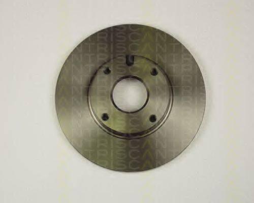 TRISCAN 812041102 Тормозной диск