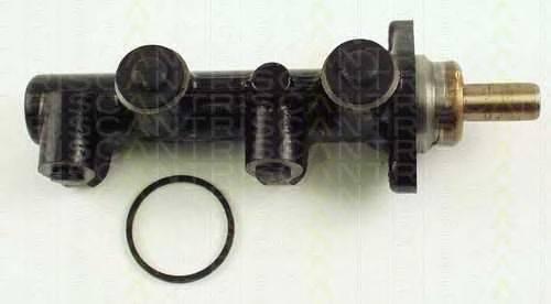 TRISCAN 813012102 Главный тормозной цилиндр