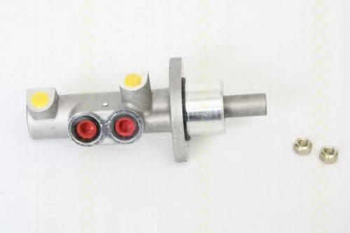 TRISCAN 813014124 Главный тормозной цилиндр