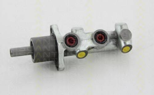 TRISCAN 813015142 Главный тормозной цилиндр
