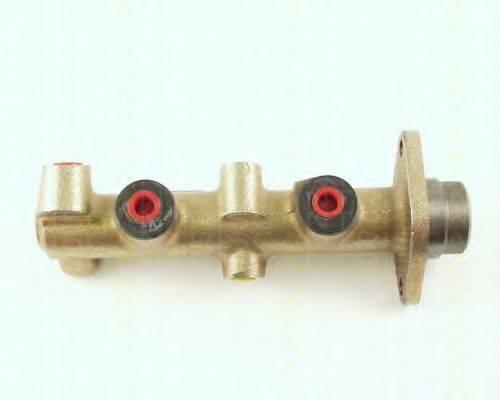 TRISCAN 813016102 Главный тормозной цилиндр