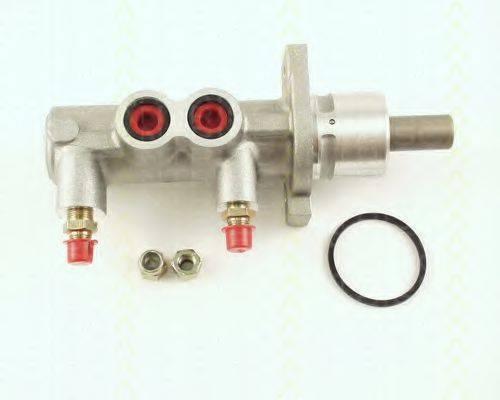 TRISCAN 813016114 Главный тормозной цилиндр