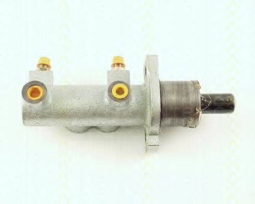 TRISCAN 813016115 Главный тормозной цилиндр