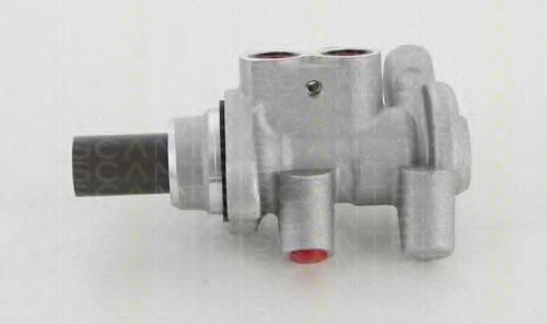 TRISCAN 813016163 Главный тормозной цилиндр