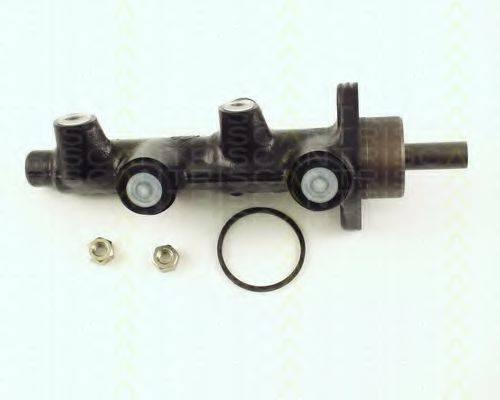 TRISCAN 813024132 Главный тормозной цилиндр