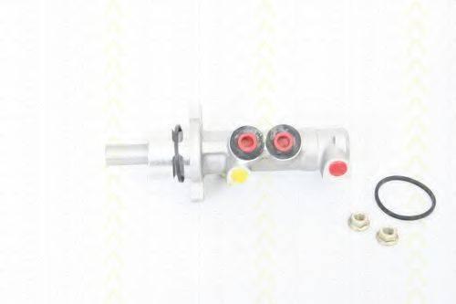 TRISCAN 813025127 Главный тормозной цилиндр