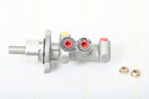 TRISCAN 813025131 Главный тормозной цилиндр