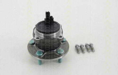 TRISCAN 853016244 Комплект подшипника ступицы колеса