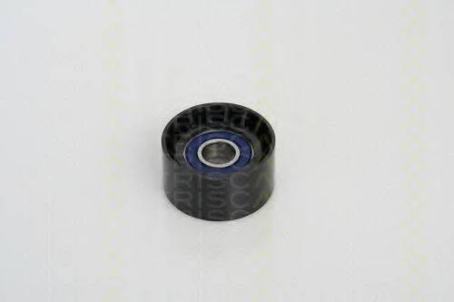 TRISCAN 8641102024 Паразитный / ведущий ролик, поликлиновой ремень