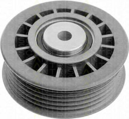 TRISCAN 8641231001 Натяжной ролик, поликлиновой  ремень; Паразитный / ведущий ролик, поликлиновой ремень