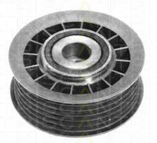 TRISCAN 8641231003 Паразитный / ведущий ролик, поликлиновой ремень