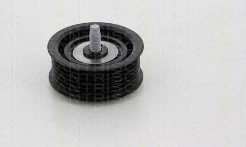 TRISCAN 8641231013 Паразитный / ведущий ролик, поликлиновой ремень