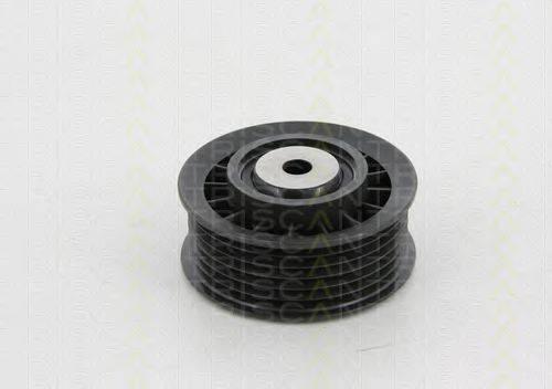 TRISCAN 8641231018 Паразитный / ведущий ролик, поликлиновой ремень