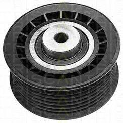 TRISCAN 8641232003 Паразитный / ведущий ролик, поликлиновой ремень