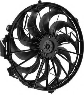 BERU LE507 Вентилятор, охлаждение двигателя