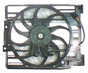 BERU LE645 Вентилятор, охлаждение двигателя