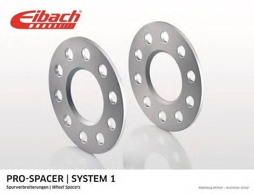 EIBACH S90105017 Расширение колеи