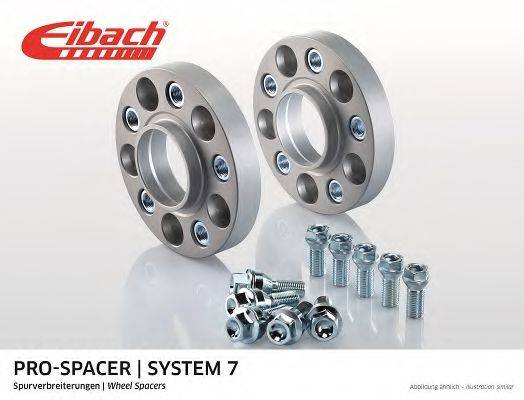 EIBACH S90720010 Расширение колеи
