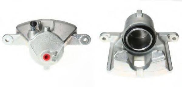 BUDWEG CALIPER 343310 Тормозной суппорт