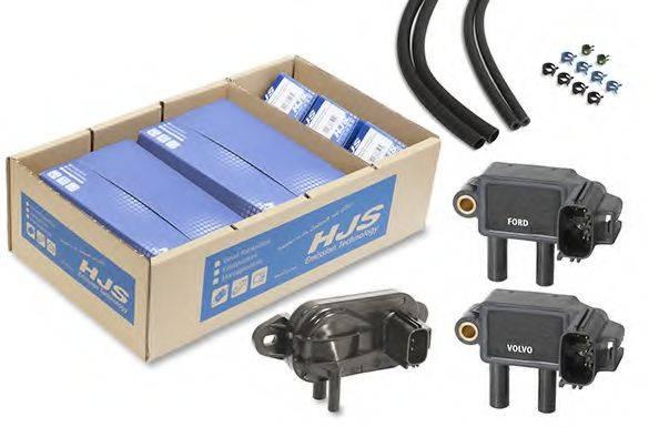 HJS 92090920 Ассортимент, датчик давления выхлопных газов; Ассортимент, датчик давления выхлопных газов