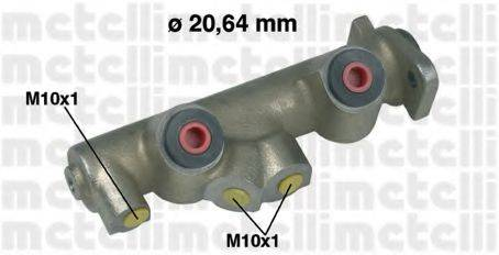 METELLI 050070 Главный тормозной цилиндр