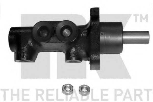 NK 824112 Главный тормозной цилиндр