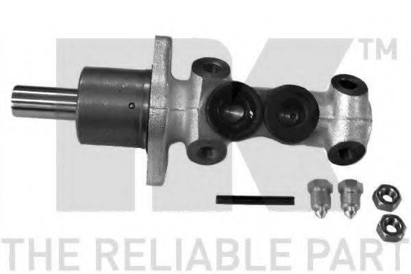 NK 824754 Главный тормозной цилиндр