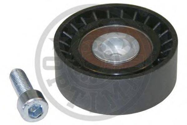 OPTIMAL 0N1559S Натяжной ролик, поликлиновой  ремень