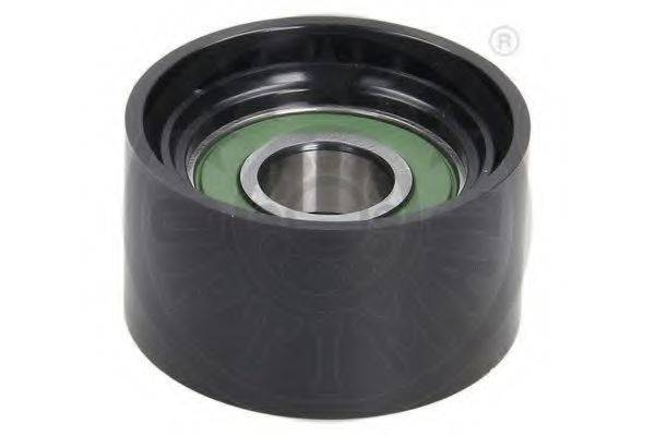 OPTIMAL 0N1560 Паразитный / ведущий ролик, поликлиновой ремень