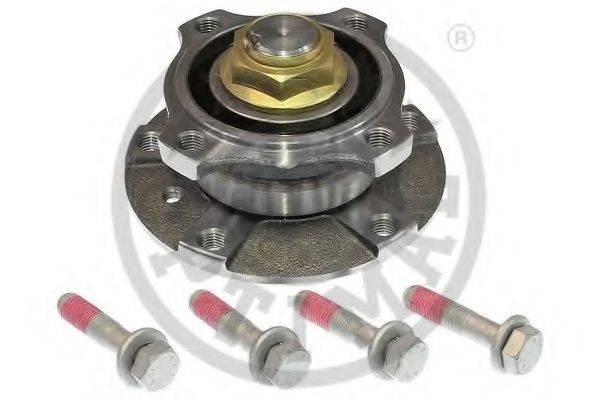OPTIMAL 501121 Комплект подшипника ступицы колеса