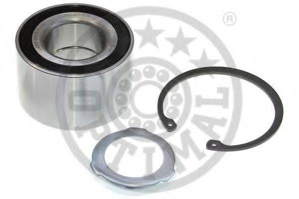 OPTIMAL 502066 Комплект подшипника ступицы колеса
